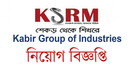 KSRM Job Circular Apply